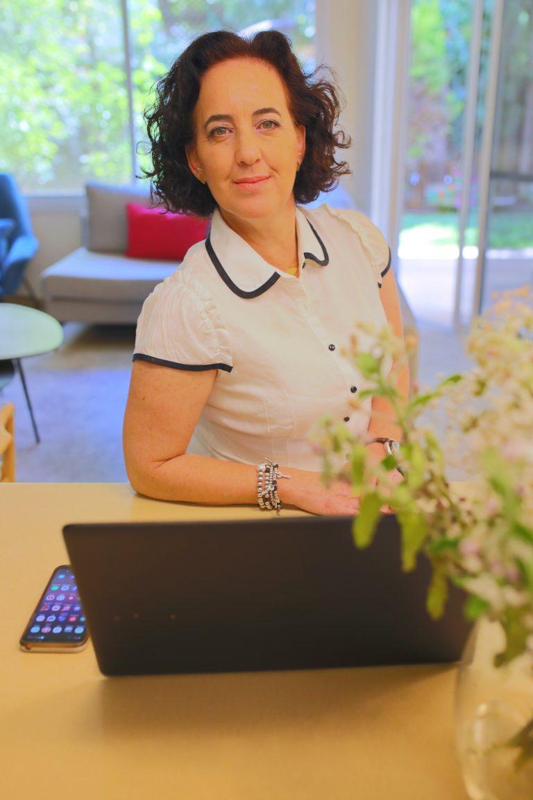 אורית שניאור עזרתי - שיווק לעסקים וארגונים חברתיים